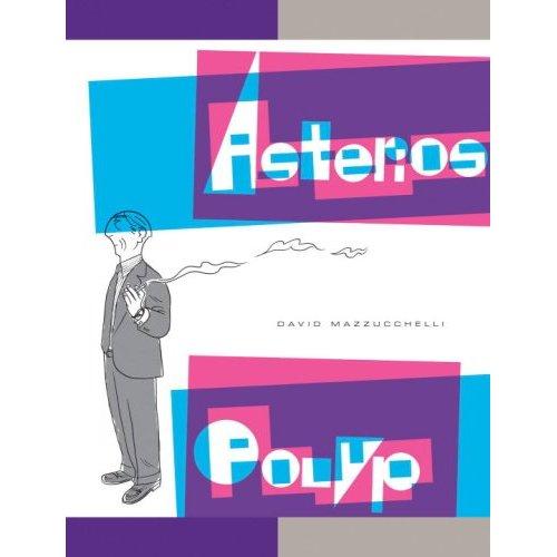 Asteriospolyp
