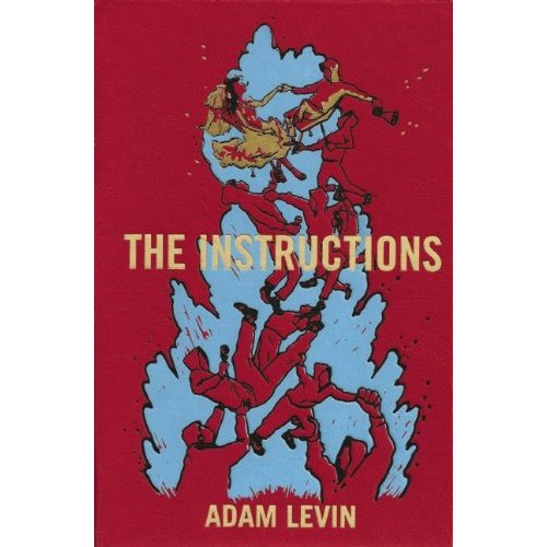 Theinstructionsadamlevin